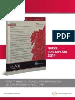 Brochure Rae 2015