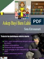 Askep BBL Khusus, 16 Hlm