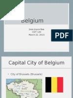 csit belgium