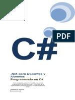 Conceptos Fundamentales C#