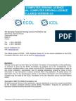 ECDL ICDL Syllabus Version 5.p
