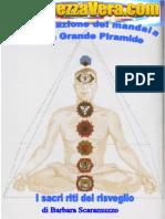 Meditazione Del Mandala e Della Grande Piramide