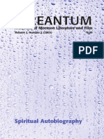Irreantum, Volume 7, No. 2, 2005