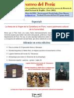 El Correo Del Perú Febrero 2015