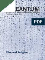 Irreantum, Volume 7, No. 3, 2005