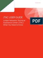 Jtac User Guide