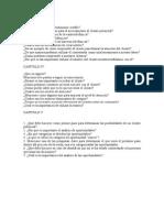 Cuestionario 120 Preguntas Libro Dale Carnegie