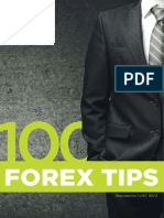 100 Forex Tips for Currency Traders