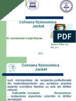 Coroana Jacket
