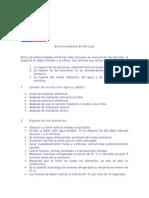 Enfermedades_Entericas causas por baceteria