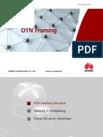 Otn Framing v1.0 (PDF)