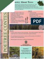 Poetree Contest