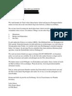 Leaked Mail OTK Basel