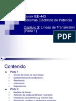 Capitulo 3 - Linea de Transmision SEP 2015 - P1