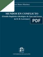 Mateo Martínez Mundos en Conflicto
