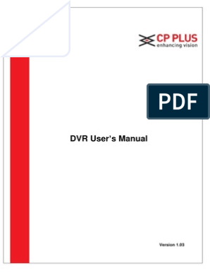 CP plus DVR User's Manual V1 03 | Computer Keyboard