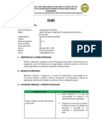 SILABO-2012_software+servidores+redes