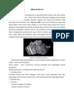 Mineral Alterasi