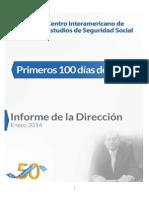 Informe-100diasdegestion PARA TOMAR en CUENTA
