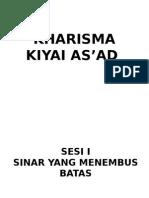 KPBI , Musyawarah Buku III