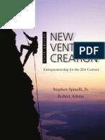 New Venture Creation 9th Edition.pdf