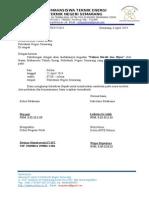 (Surat No 15) Surat Pemberitahuan PD 1