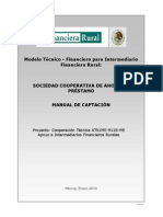 6 Manual de Captación Personal