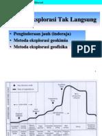 Materi 1 - Overview Metode Eksplorasi Tak Langsung