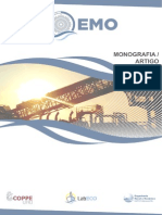 Monografia sobre Turbinas a Gás - 2012