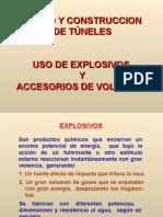 Uso Explosiv Osc t 13