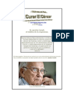 Autovacuna Contra El Cancer