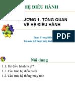 SinhVienIT.net HDH Chuong 1