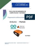 Familia Microcontroladores Atmel y Motorola