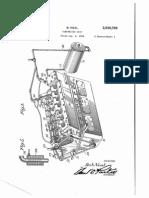 Bob Neal Overunity Compression Unit - US2030759