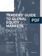 Traders' Guide to Global Equity Markets Q2 2015 - Convergex