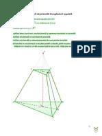 Geometrie in Spatiu - Gg-01