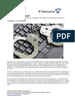 Consultcorp F-secure o Que é Cibercrime