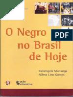 2.º Texto Munanga O Negro Brasil e História Dos Reinos Africanos