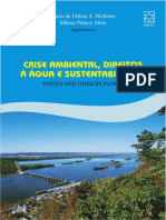 Crise Ambiental Educs e Book