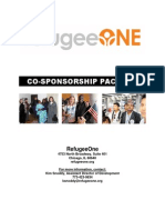 refugeeone co-sponsorship packet 2015
