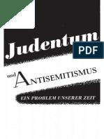 Prothmann, RA Wilhelm - Judentum und Antisemitismus ein Problem unserer Zeit; Mit Gutachten vonHermann Wirth, 1958.pdf