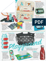 PSI Bands featured in US Weekly Magazine