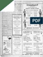 The Evening World 22 noiembrie 1922