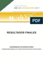 Estudiantes 2011
