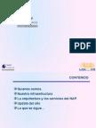 0303-NAPCABASE-PresentaciónLACNICXIII