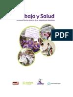 Trabajoysalud Obreras de Maquilas Honduras
