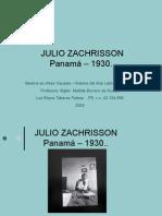 Zachrisson.radiografia Vital