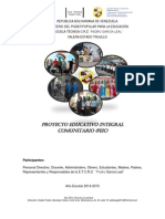 PEIC 2014-2015