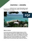 Jamaika Reisebericht