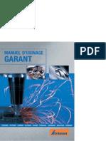 Manuel Garant - Partie 1